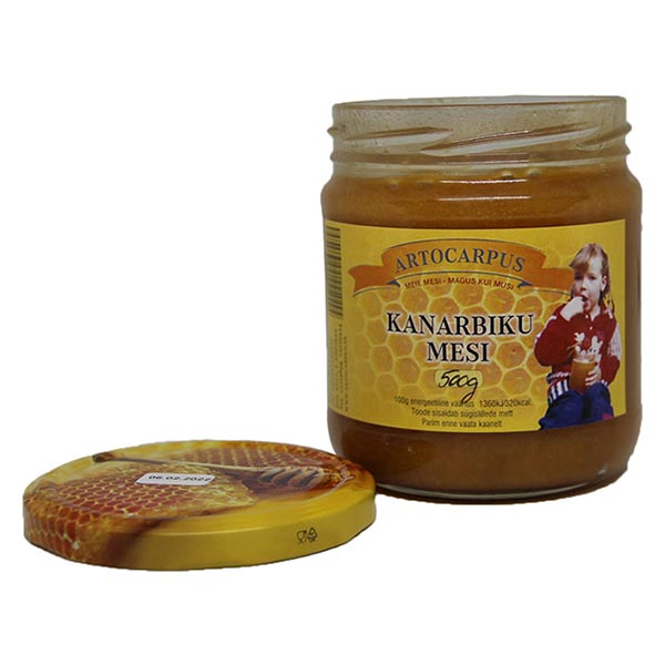 Kanarbikumesi