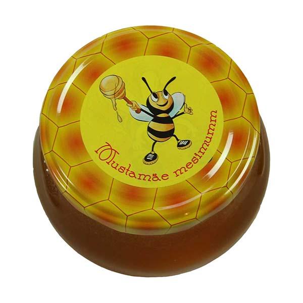 Mesi 300g Mustamae mesilane