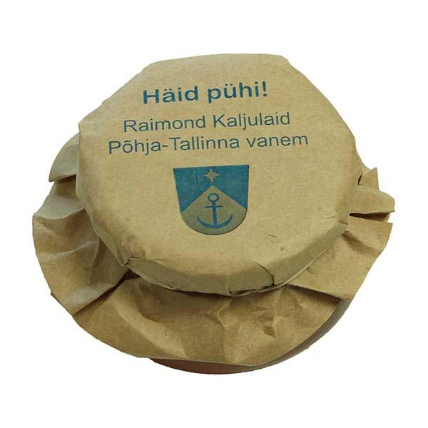 Mesi 300g Pohja-Tallinn