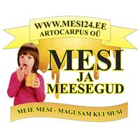 Mesi24 Logo
